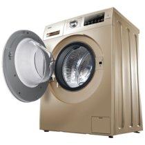 海尔8公斤滚筒洗衣机