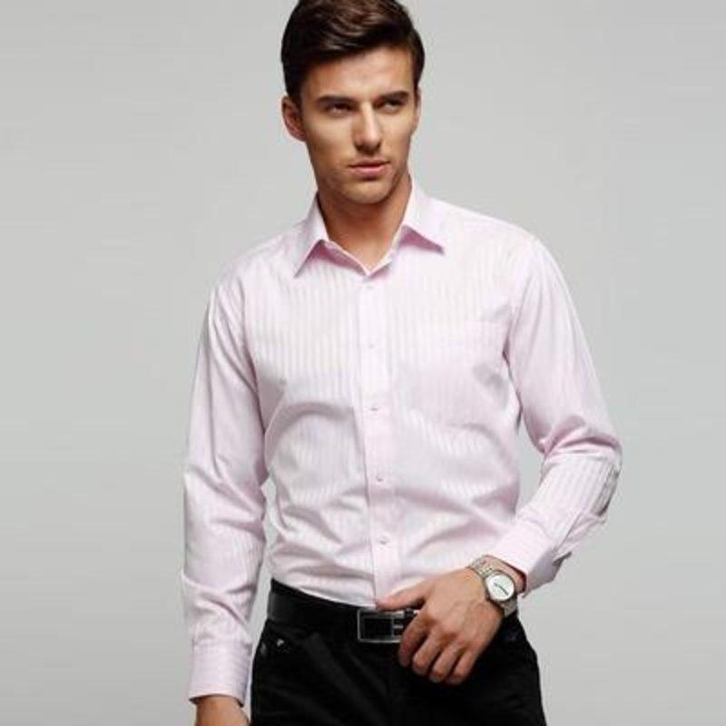 男同��i)�n(zn(y�-yol_【英国保罗衬衫男粉红色42图片】专柜正品英国保罗 ol