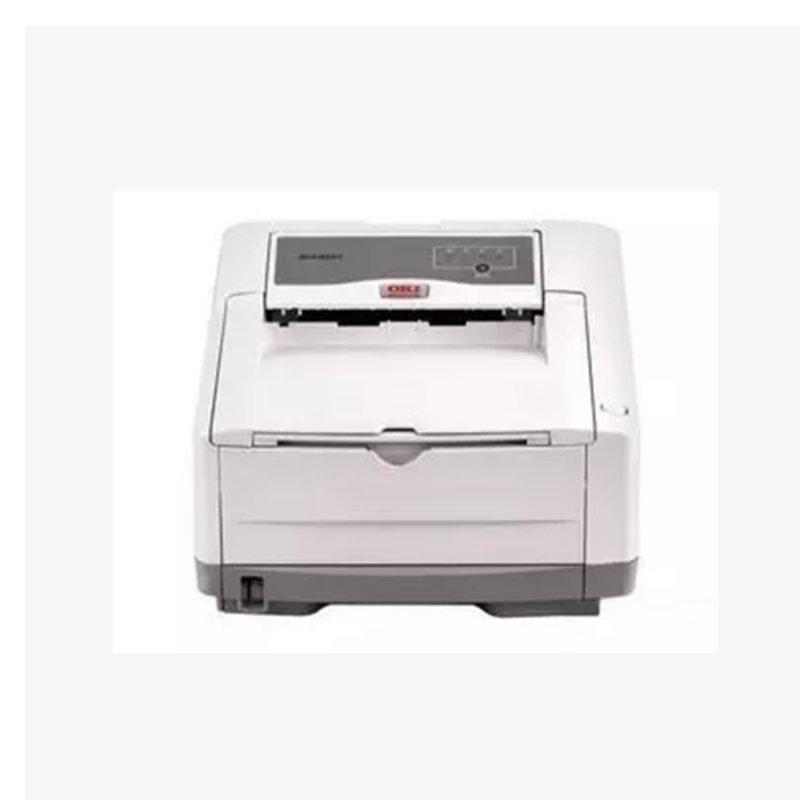 okib4400打印机