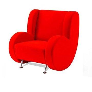 周家庄单人小户型沙发 客厅欧式创意双喜全友家私布艺