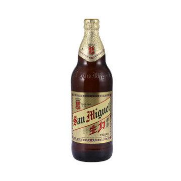 生力啤酒 640ml/瓶