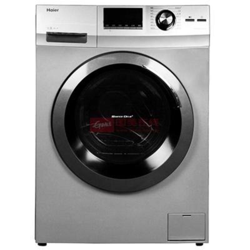 海尔(haier)xqg80-b12266 gm8公斤滚筒洗衣机