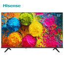 海信(Hisense)電視 32E2F 32英寸 高清 Unibody 懸浮全面屏 智能液晶平板電視