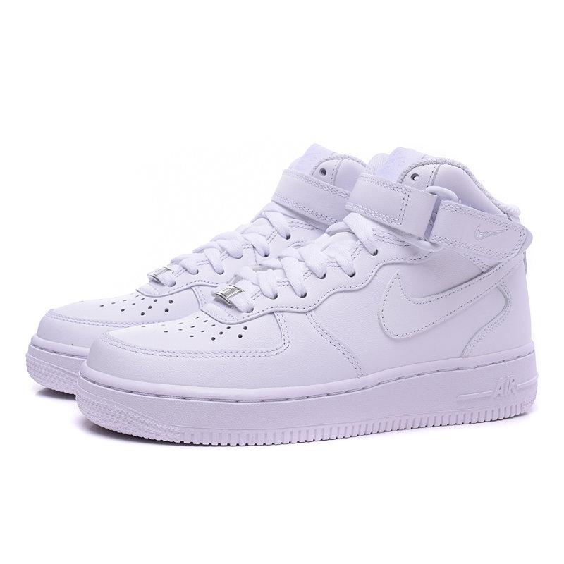 【耐克休闲鞋/板鞋图片】耐克 nike 空军一号耐克鞋 .