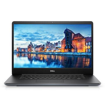 戴尔DELL 成就15-5581-R2525S 15.6英寸轻薄大屏笔记本电脑【八代i5-8265U MX130显卡】(冰灰色 4G内存/128G固态+1T/标配)
