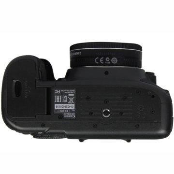 佳能(Canon) EOS 5DSR EF 16-35mm F/2.8L II USM 5DSR 5D 单反组合套机(白色(请修改) 套餐二)