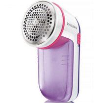 飞利浦(Philips)GC026 毛球修剪器 衣物去毛球器 剃绒毛器 可分离毛球盒 紫色