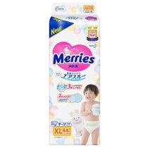 花王纸尿裤XL44片 (12-20kg适用)尿不湿