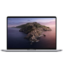Apple MacBook Pro 16英寸Touch Bar(六核第九代 Intel Core i9 处理器 16G内存 1T固态)深空灰色