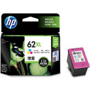 惠普(HP) OfficeJet Pro 62xl 墨盒 彩 C2P07AA 425页(适用HP OJ200系列 OJ258系列 )