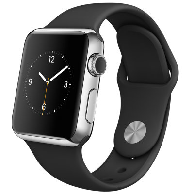 苹果手表 Apple Watch MJ2Y2CH/A (38mm)