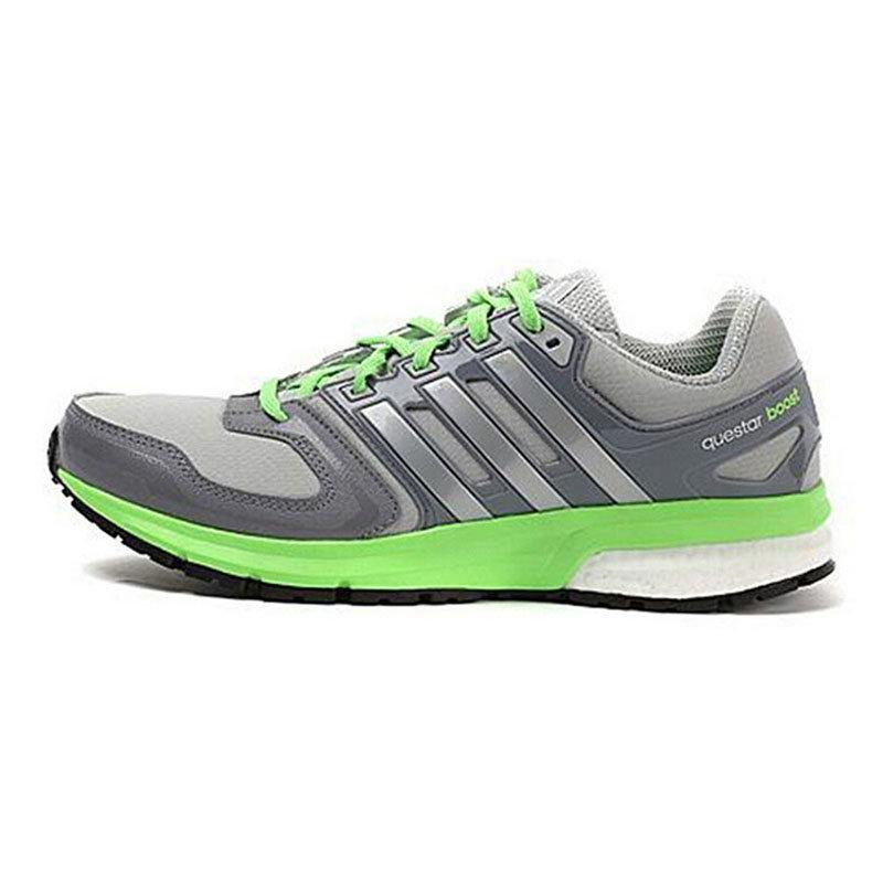 Adidas阿迪达斯2014新款boost男子运动跑步鞋M18909(M21220 39)商品大图