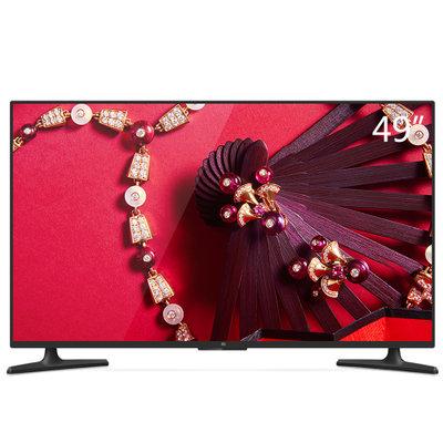 小米电视4A(标准版) L49M5-AZ 49英寸 全高清 彩电 四核64位高性能处理器
