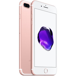 Apple iPhone 7 Plus 移动联通电信4G手机 5.5英寸(32GB 玫瑰金色 MNRM2CH/A)