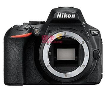 尼康(Nikon)D5600单反相机 套机/单机身(套餐三)
