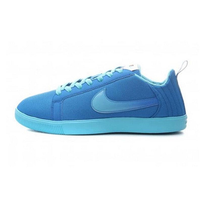 Nike耐克2014新款男子运动板鞋644105-400(644105-400 40.5)商品大图