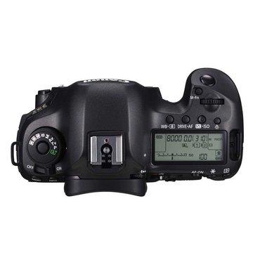 佳能(Canon)EOS 5DS 单反机身 5ds 5Ds 单机身 单机 5DS(佳能5DS黑色 8.套餐八)(黑色 套餐一)