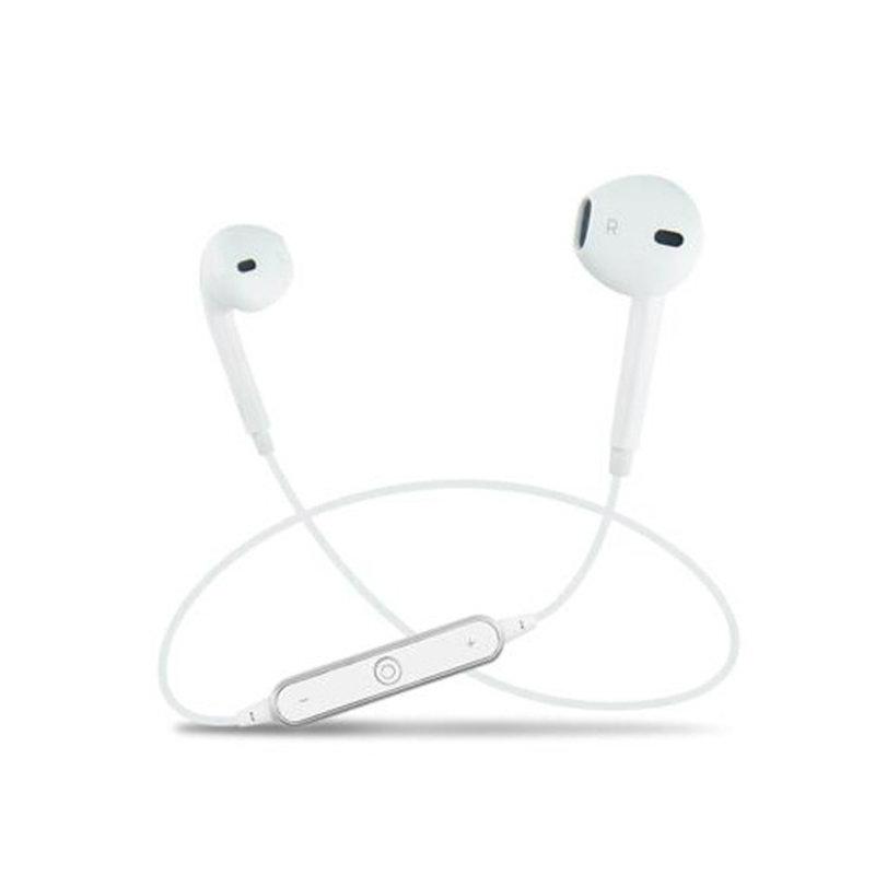 ecake电子派 S6蓝牙耳机 无线音乐运动型跑步