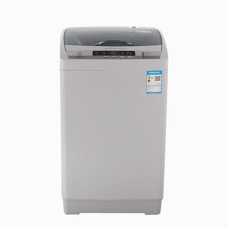 小鸭(littleduck) XQB70-5170 7公斤 波轮洗衣机 银灰商品大图