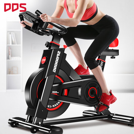 多德士家用静音健身车DDS9320 室内运动自行车