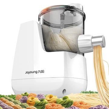 九阳(Joyoung) JYN-L6家用智能全自动面条机 垂直出面电动压面机
