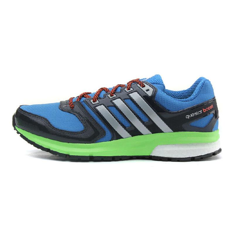 Adidas阿迪达斯2014新款boost男子运动跑步鞋M21219(M21219 41)商品大图