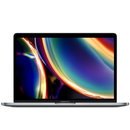 Apple MacBook Pro 2020新款 13.3英寸笔记本电脑(Touch Bar Core i5 8G 512GB MXK72CH/A)银色