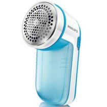 飞利浦(Philips)GC026 毛球修剪器 衣物去毛球器 剃绒毛器 可分离毛球盒 蓝色