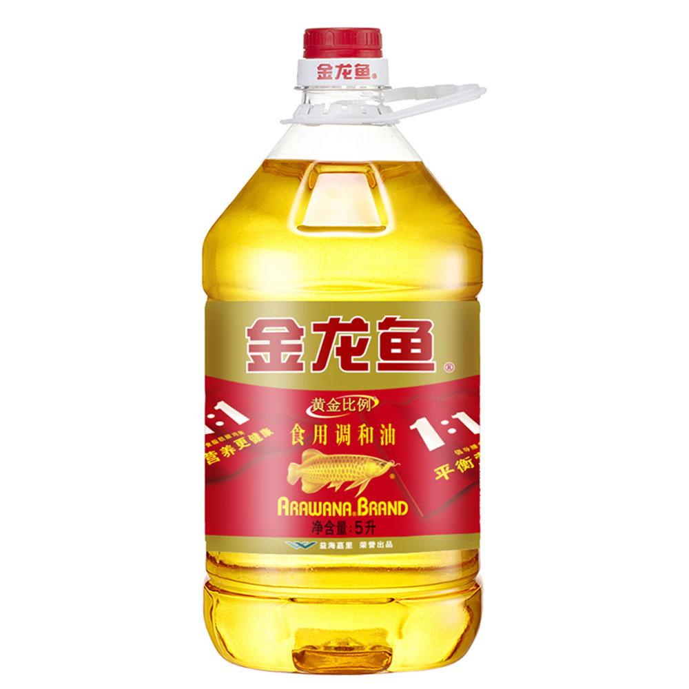 食用调和油_【食用油排行榜】_食用油什么牌子好_食用油排名推荐-国美排行榜