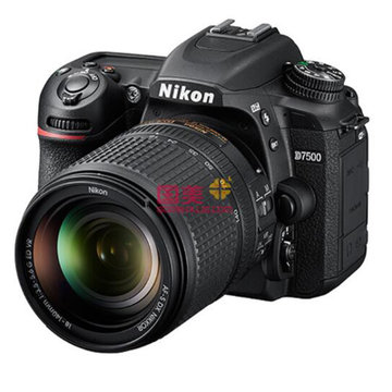 尼康(Nikon)D7500 18-140套机(套餐三)
