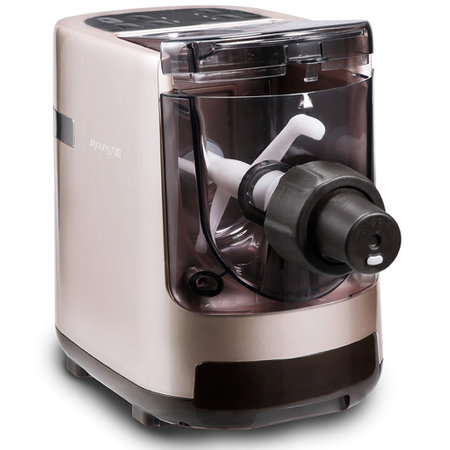 九阳(Joyoung)面条机家用全自动智能和面机电动压面机JYN-W601V