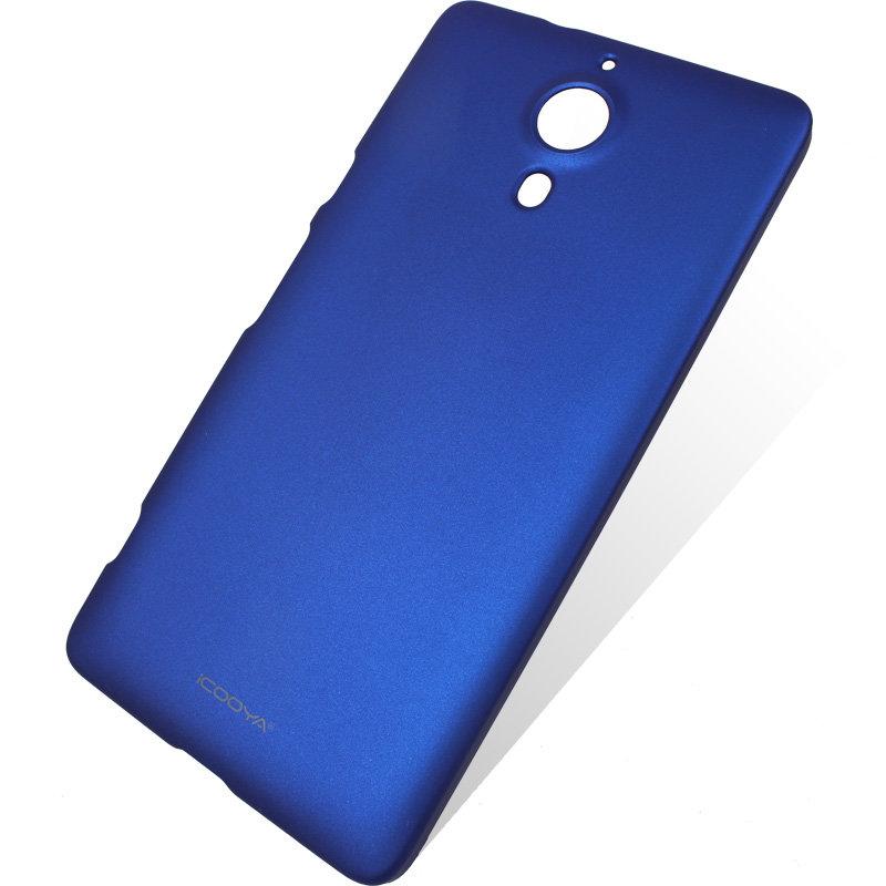 iCooya复古风手机套手机壳手机保护套 适用于中兴努比亚Nubia X6(爵士蓝 其他)商品大图
