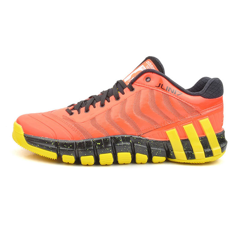Adidas阿迪达斯2014新款男子运动篮球鞋C77696(C77696 43)商品大图
