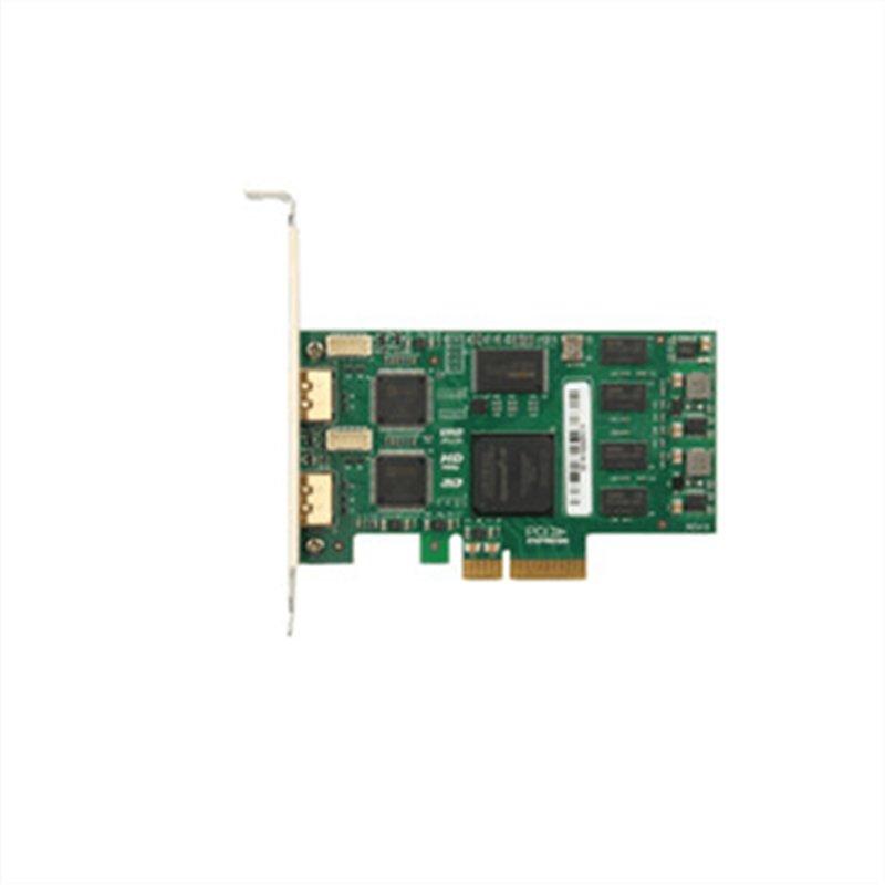 天创恒达TC 4K HMDI 高清采集卡  单路高清4K 1080P/60 3D商品大图