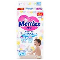 花王纸尿裤L54片  日本进口
