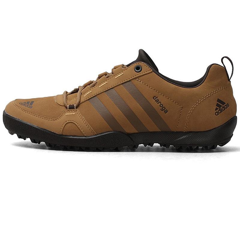 Adidas阿迪达斯2014新款男子运动跑步鞋M22569(棕色 42)商品大图