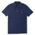 Polo Ralph Lauren/保罗 新品 男士时尚纯棉短袖POLO衫61772616(FRENCH NAVY XXL)