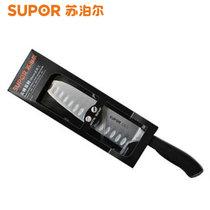苏泊尔尖峰系列刀具多用刀厨师刀菜刀KE05A1熟食刀