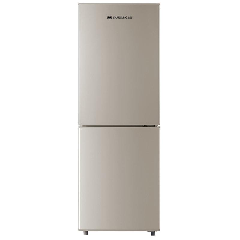 上菱(shangling) BCD-173K 173L 双门冰箱家用节能环保商品大图
