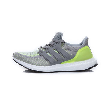 Adidas Ultra Boost m 荧光绿夜光防水男子跑步鞋BB4145(黄色44.5) 图片 ... a70cba4dcd