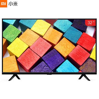 小米(MI)电视4A L32M5-AZ 32英寸 四核64位处理器 高清液晶智能网络平板电视机