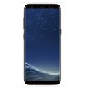 三星(SAMSUNG) Galaxy S8 Plus(G9550) 全网通4G双卡手机(谜夜黑 S8 PLUS)