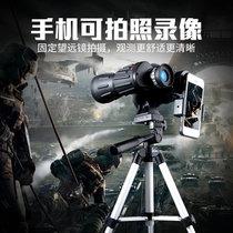 菲莱仕双筒望远镜高倍高清夜视军迷用儿童拍照演唱会望远镜M6支架板BB-569 国美超市甄选
