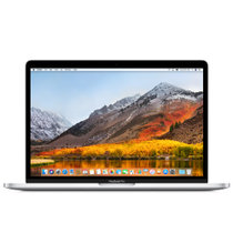 Apple MacBook Pro 13.3英寸笔记本 银色(Touch Bar/i5/8G内存/512G固态 MPXY2CH/A)