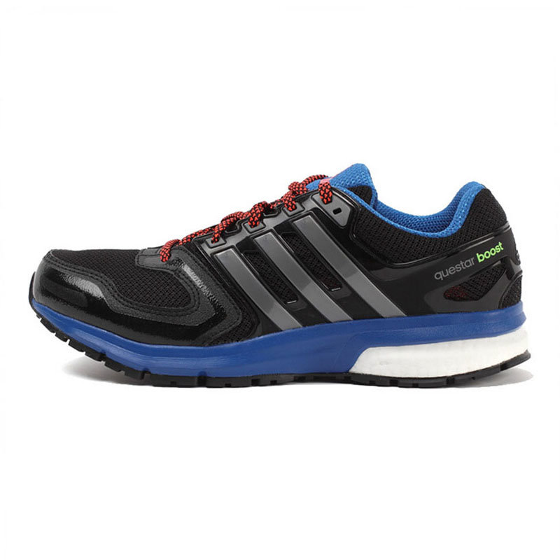 Adidas阿迪达斯2014新款boost男子运动跑步鞋M18909(M18909 41)商品大图